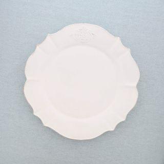 GRANDE ASSIETTE PLATE EN CERAMIQUE
